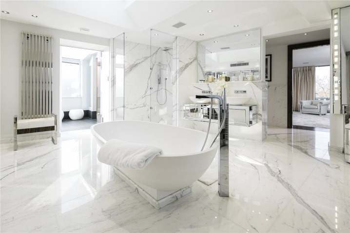 reformas integrales madrid baño