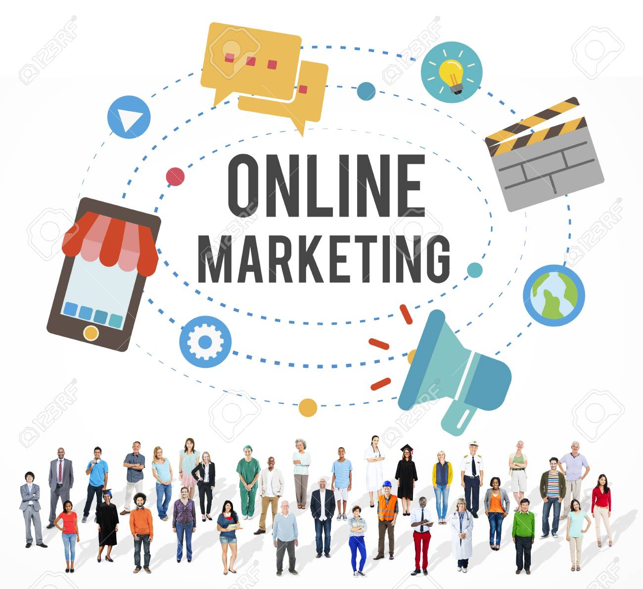 Online Marketing Valencia